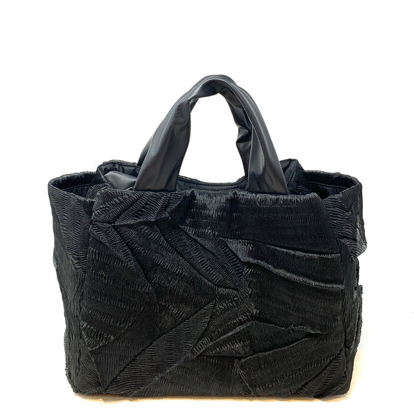 Medium Origami 2-Handle Tote - Big Bag