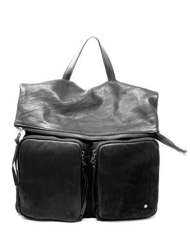 Mina Pockets backpack - Big Bag