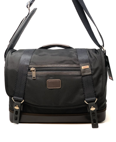 Tumi Foster Messenger Bag - Big Bag