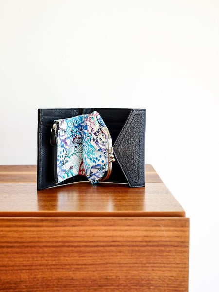 Pearl Small Wallet