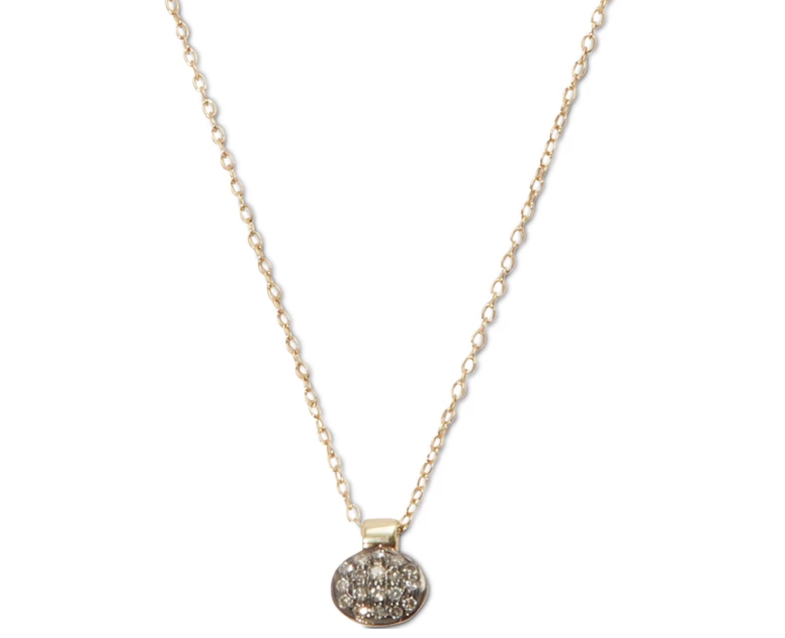 Arno Diamond necklace - Big Bag