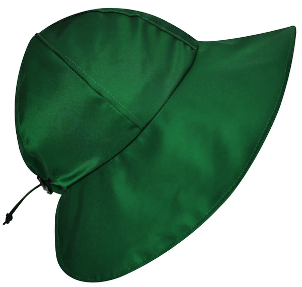 Cirrus Foldable Rain Hat