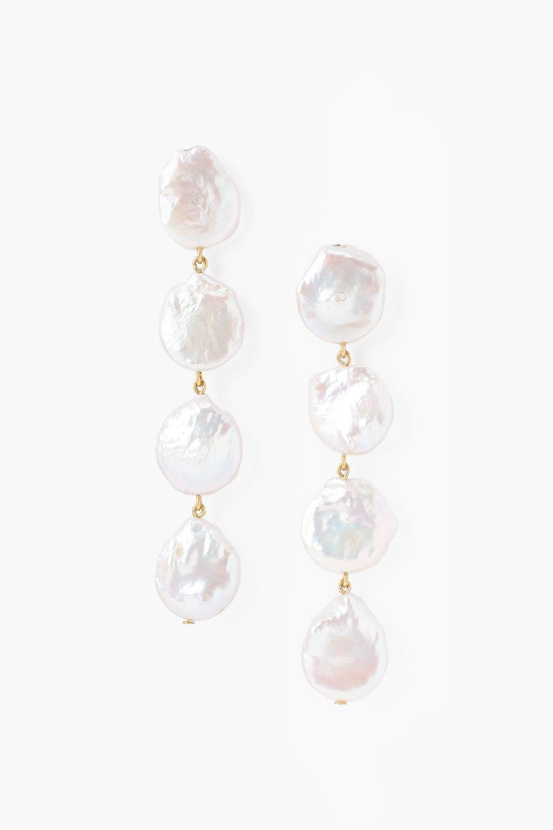 Freshwater Pearls Long Drop - Big Bag