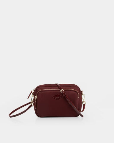 Small Gramercy Crossbody - Big Bag