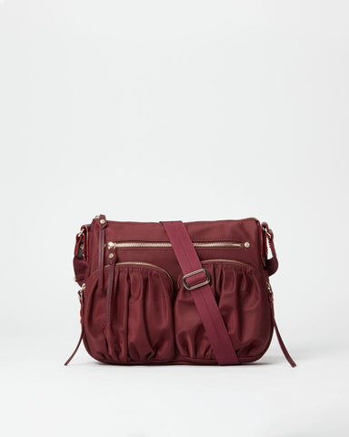 MZ Wallace Paige Crossbody - Big Bag