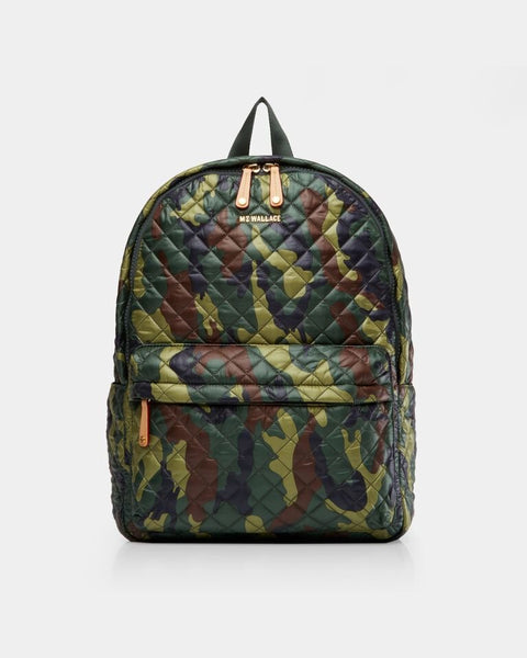 MZ Wallace Large Metro Backpack - Big Bag