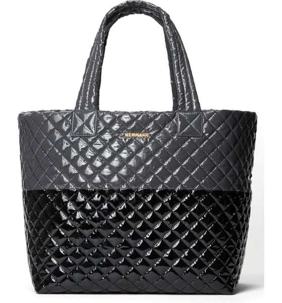 Large Metro Tote - Big Bag