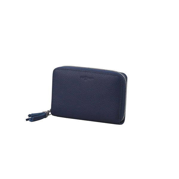 Frederic Small Zip Around Wallet