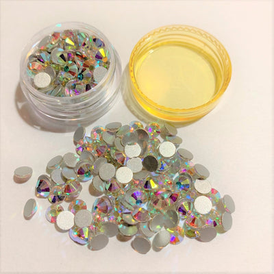 Rhinestones for your face - SS20