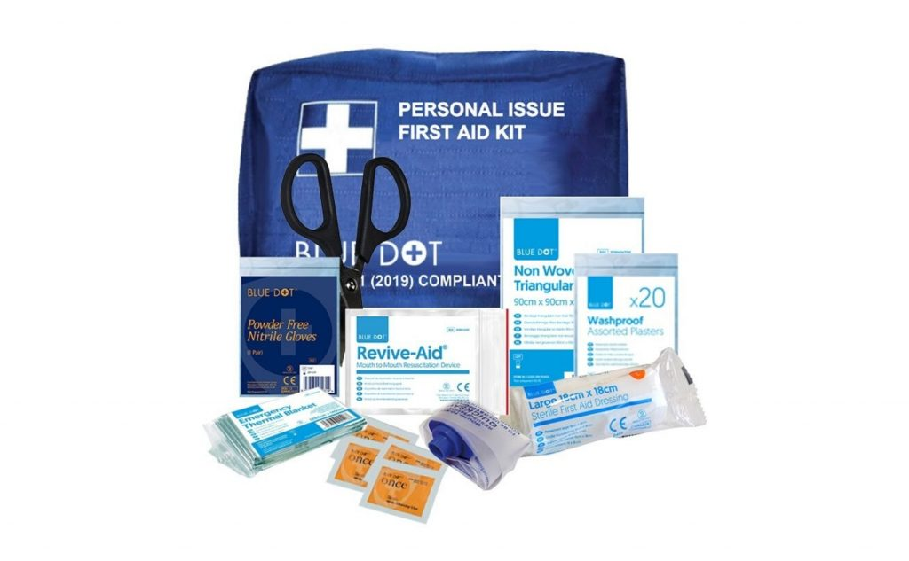 personal_issue_first_aid_kit