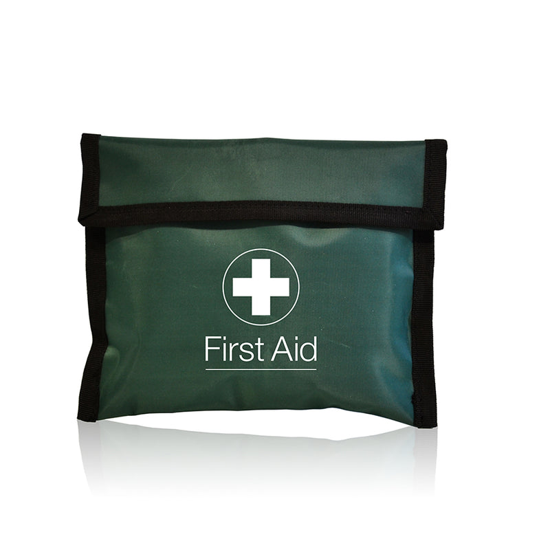 Empty First Aid Pouch