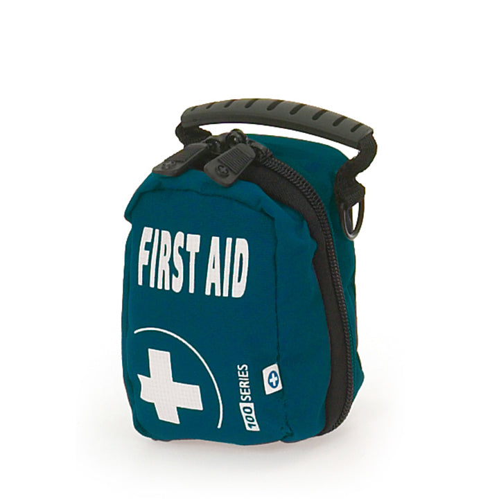 General First Aid Kit In Series Bag