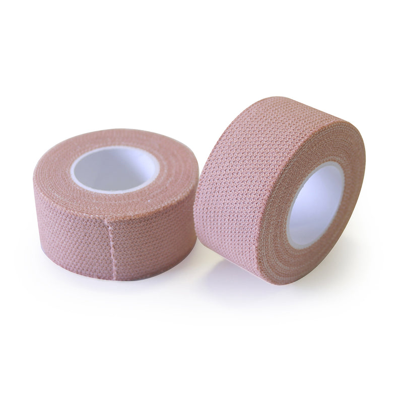 Fabric First Aid Strapping 2.5cm x 4.5mtr
