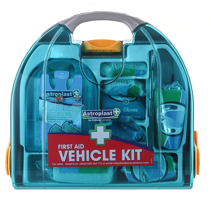 Bambino Premier Vehicle First Aid Kit