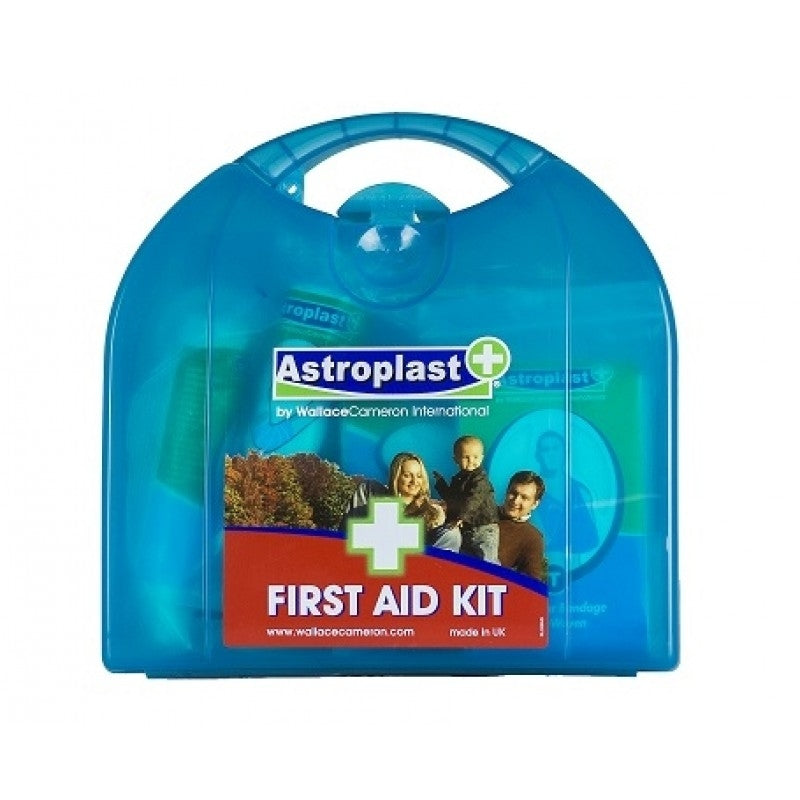 Astroplast Piccolo Motoring First-Aid Kit Complete