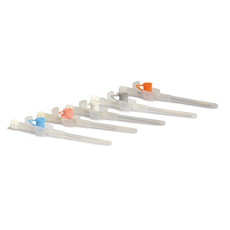 Venflon White IV Cannula 17g