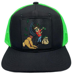 Dollars - Trucker Hat