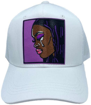 White Tears - Trucker Hat