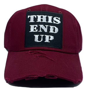This end up - MVDADHATS