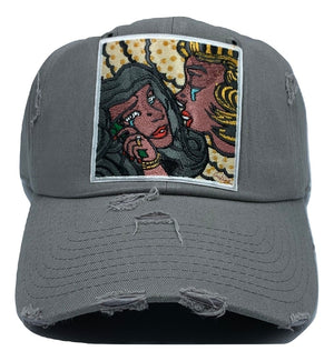 Pair of queens - MVDADHATS