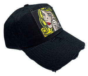 Crying blonde - MVDADHATS