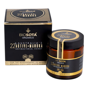Manuka Honey 170g, NPA 22+, MGO 965+ GiftBox