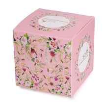 Load image into Gallery viewer, bix pink wild flower honey box