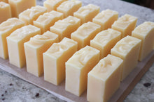 Load image into Gallery viewer, Handmade Old Fashioned Tallow Soap Bar - Unscented