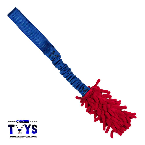 Tiny Tugs Bungee Mop Tugger