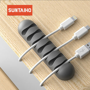 Suntaiho Cable Organizer
