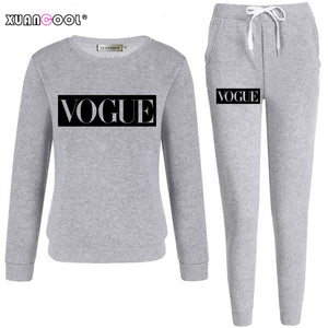 Tracksuit for Women  S-XXL
