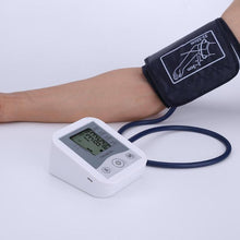 Load image into Gallery viewer, Blood Pressure Monitor Upper Arm