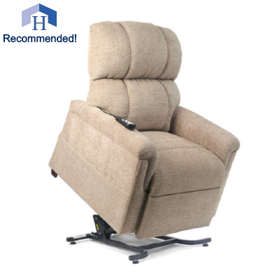 Maxi-Comforter Lift Chair