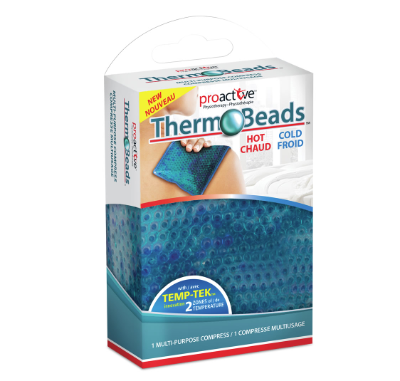 Therm-O-Beads Hot/Cold Multi-Purpose Gel Pack