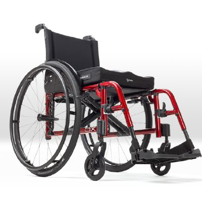 Catalyst 5VX Manual Wheelchair