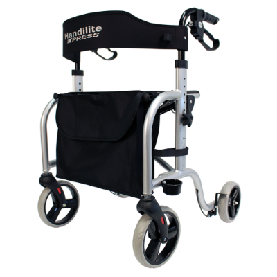 Handilite Xpress 4 Wheel Walker