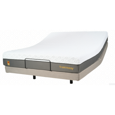 Harmony 1 Adjustable Bed