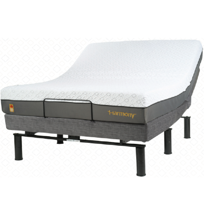 Harmony 3 Adjustable Bed
