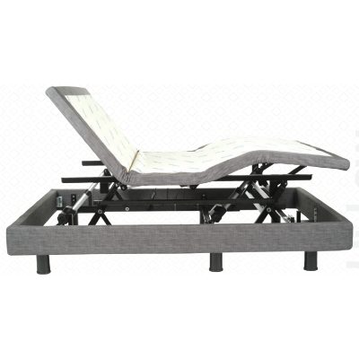 Harmony Hi-Lo Adjustable Bed