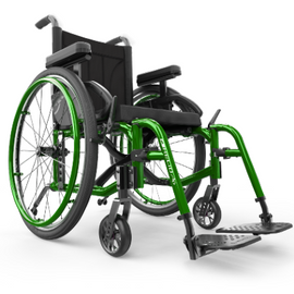 Helio A6 Manual Wheelchair