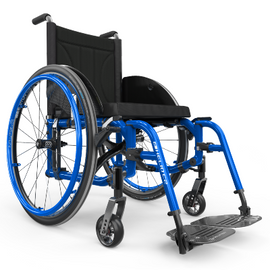 Helio C2 Manual Wheelchair