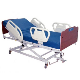 Rotec Multi-Tech Electric Hospital Bed