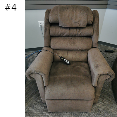 Clearance/Used Lift Chairs - Various Models