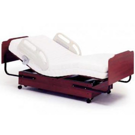 Rotec Multi Position Electric Hospital Bed
