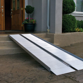 EZ Access Signature Series Suitcase Ramp