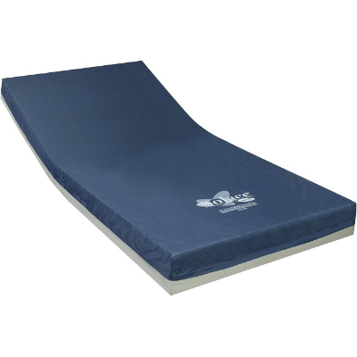 Solace Therapeutic Mattress