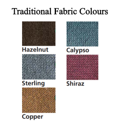 Traditional Series Fabric