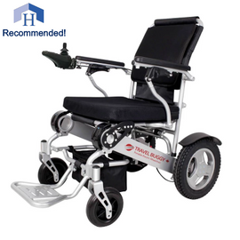 CITY Travel Buggy Power Chair