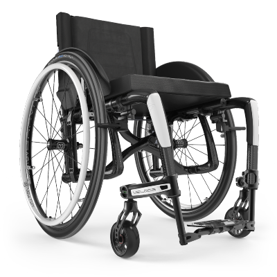 Veloce Manual Wheelchair