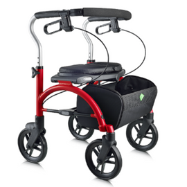 Xpresso Lite 4 Wheel Walker